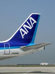 Airbus A320-200 ANA