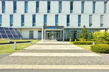 Astronergy GmbH  Solarmodule aus Deutscher Produktion