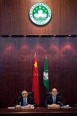 CHINA-MACAO-CHUI SAI ON-POLICY ADDRESS (CN)