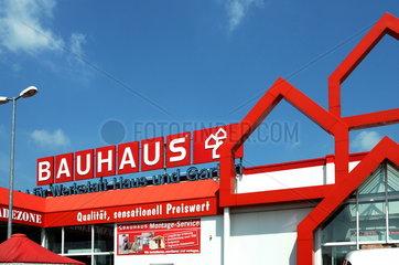 BAUHAUS Baumarkt Memmingen