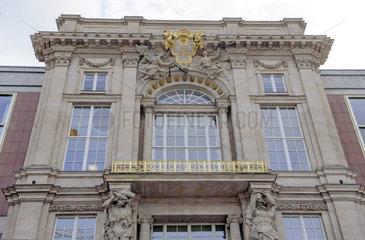 Portal IV im Staatsratsgebaeude