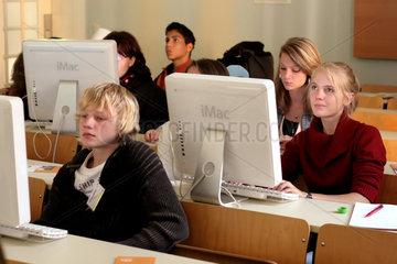 HTML-Kurs fuer Schueler