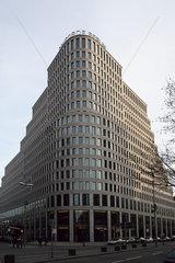 Berlin  das Hotel CONCORDE Berlin