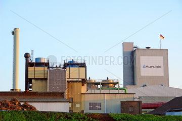 Aurubis AG Luenen