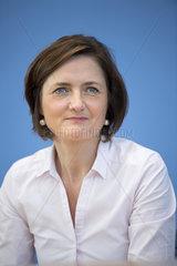 Simone Lange  Aufstehen-Bewegung
