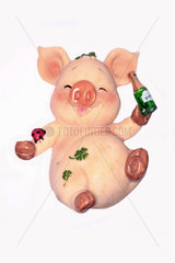 Gluecksschwein
