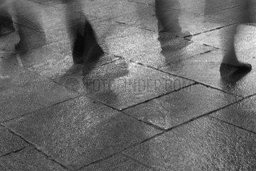 footpassengers