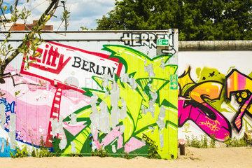 Berliner Mauer   Deutschland