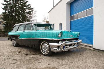 Mercury Custom Bj. 1956