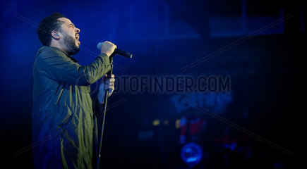 Adel Tawil - So schoen Anders Tour