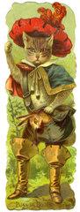 Puss in Boots  Der Gestiefelte Kater  Maerchen  1895