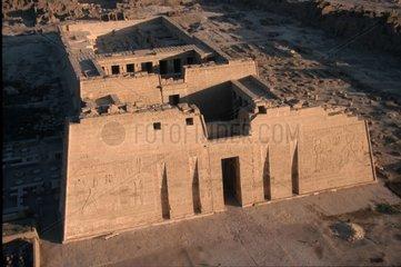 aegyptische Grabanlage fuer Ramses den 2.