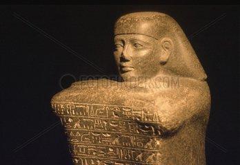 altaegyptische Skulptur