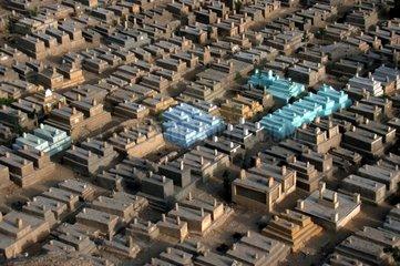 aegyptischer Friedhof