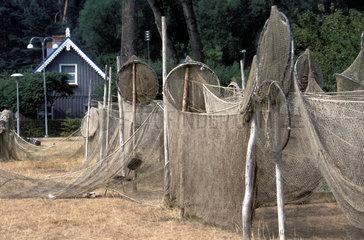 Fischernetzte