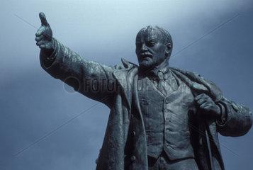 Lenindenkmal
