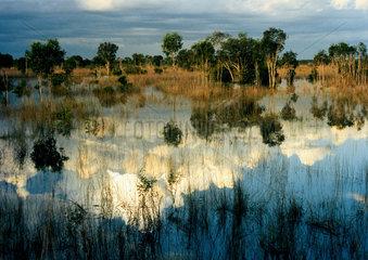 Australien - Kakadu National Park