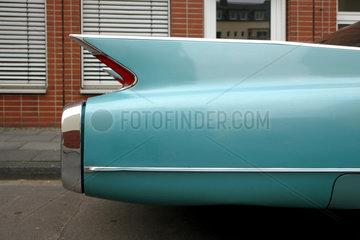 Cadillac Sedan DeVille 1960