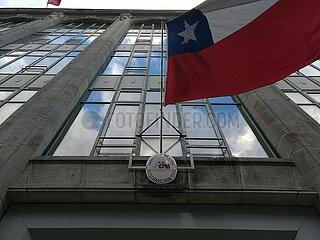 Botschaft von Chile