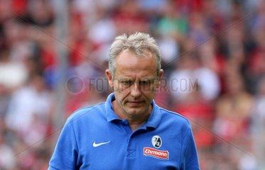 Christian Streich (SC Freiburg)