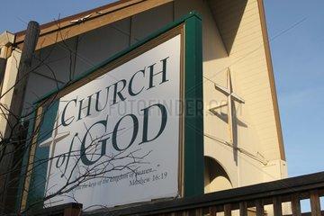 Kirche in den USA