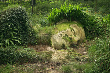 GB Lost Gardens of Heligan