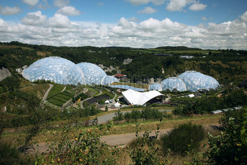 GB Eden Project