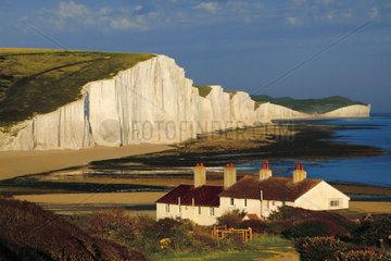 GB Cornwall - Plakatmotiv
