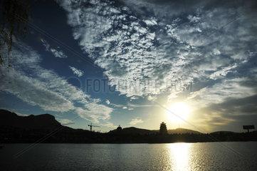 #CHINA-SKY-CLOUD(CN)