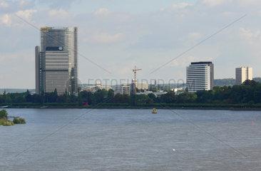 Stadtpanorama Bonn