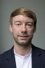 Johannes Hillje