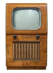 Fernseher Nordmende Favorit  1953