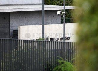 Sitz der Vereinten Nationen (UN)