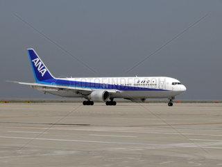 Boeing B767 der ANA