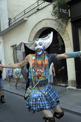 FRANCE - PARIS GAY