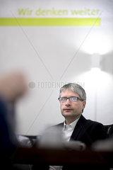 Sven Giegold Buchvorstellung Plattform Europa