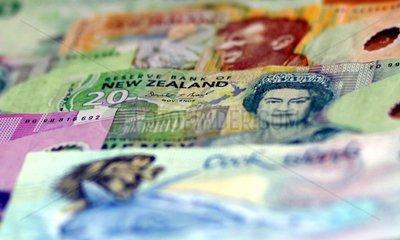 Neuseelaendische Dollar