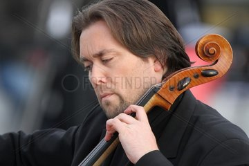 Alexandre Debrus