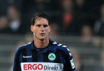 Benedikt Roecker (Greuther Fuerth)