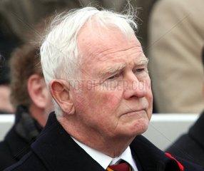 David Lloyd Johnston