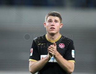 Dominique Heintz (1. FC Kaiserslautern)
