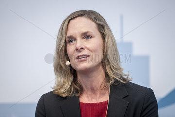 UN-Klimakonferenz Bonn 2017 - Laura Phillips
