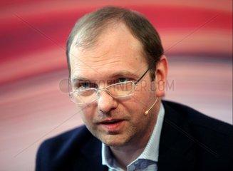 Holger Pils