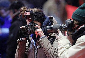 Fotografinnen