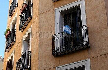 Immobilienverkaeufe in Spanien
