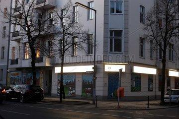 Koepenicker Strasse 6 in Berlin