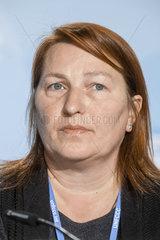 UN-Klimakonferenz Bonn 2017 - Kerstin Rudek