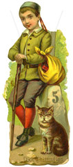 Dick Whittington und seine Katze  englisches Maerchen  1895