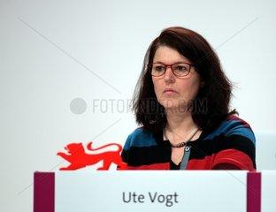Ute Vogt