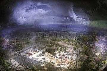 Pergamon Panorama